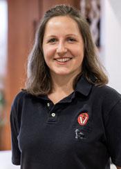 Annika Mitlacher